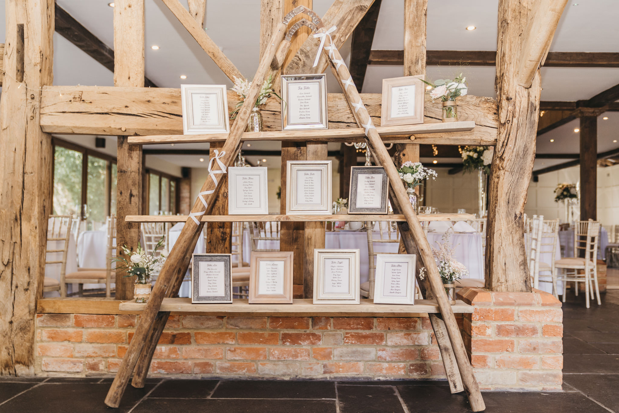 Old Brook Barn Essex Wedding